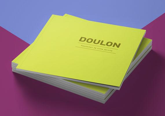 DOULON, FAÇONNER LA VILLE FERTILE