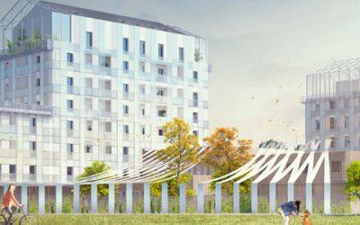 Projet 5Ponts Nantes