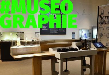 Muséum d'histoire naturelle de Nantes - Exposition Retour d'Orient
