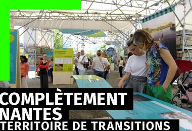 Festival Complètement Nantes - Territoire de Transition