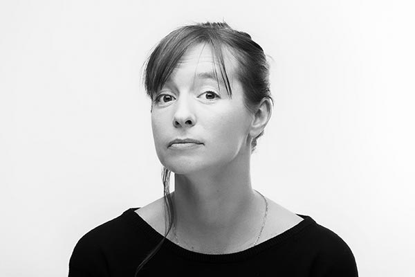 Laetitia Marteau - gleech