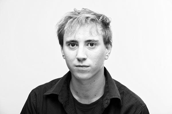 Pierre Conzatti - gleech