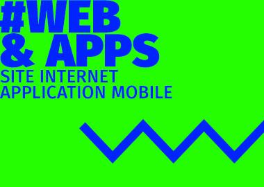 gleech - web - site internet - application mobile - ux design