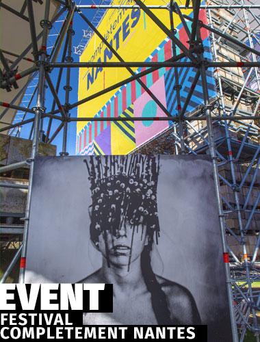 Maîtrise d'œuvre événementielle - Complètement Nantes