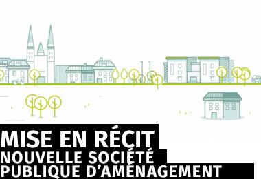 nouvelle société publique d'aménagement : ALTER – Anjou Loire Territoire