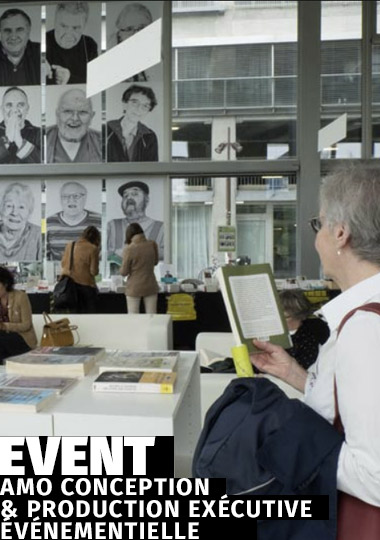 Agence de communication gleech - Grand débat Nantes Longévité