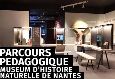 agence gleech - parcours interactifs musées et exposition