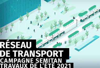 agence gleech Nantes - Motion design et illustrations