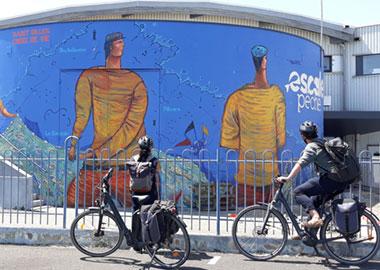 Escale Pêche, le nouveau centre d'interprétation de Saint-Gilles-Croix-de-Vie